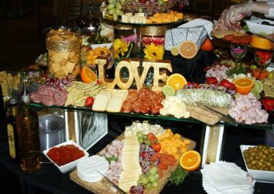 Charcuterie - Wedding Page Large Gallery