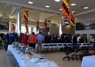 Employee Appreciation Lunch - Social Large Gallery