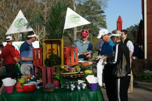 Golf Tournament Catering - Full Service Large Gallery