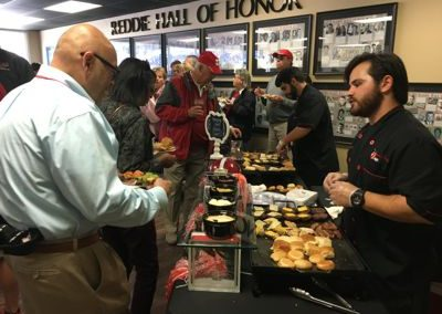 Henderson State Univ. Tailgate Party - Social Large Gallery