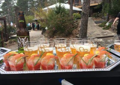 Shrimp Shooters & Beer Pairing - Social Large Gallery