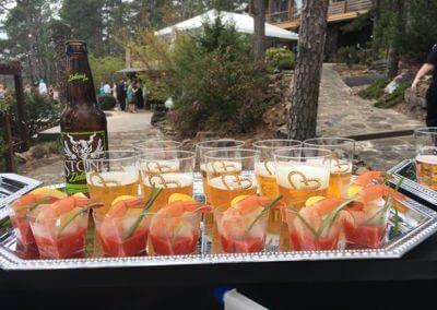 Shrimp Shooters & Beer Pairing - Social Large Gallery