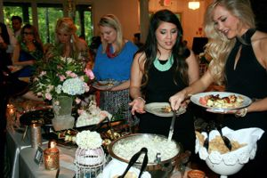Wedding Buffet - Full Service Large Gallery
