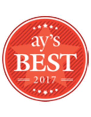 AYs Best Awards Gallery 2018
