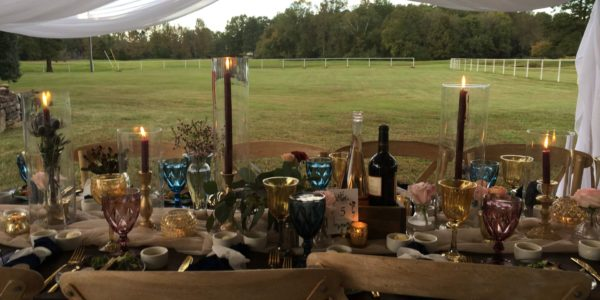 Skylark Manor Wedding