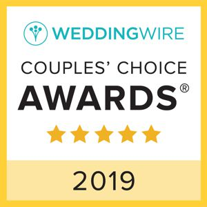 Wedding Wire CCA 2019