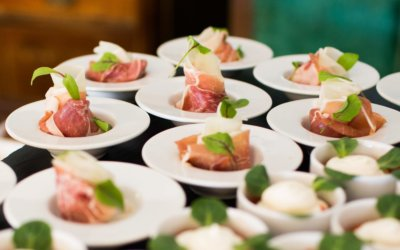 Catering and Types of Caterers